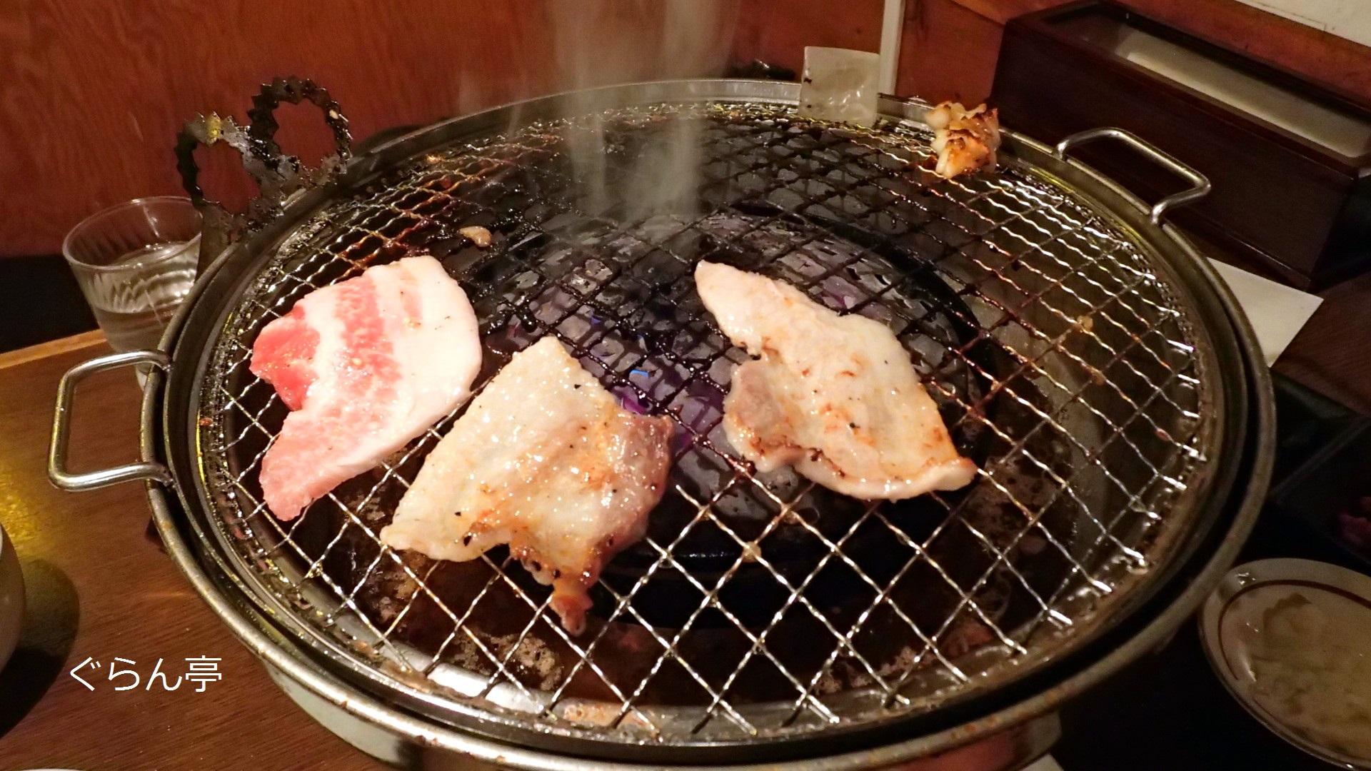 焼肉_きたや栄町_25