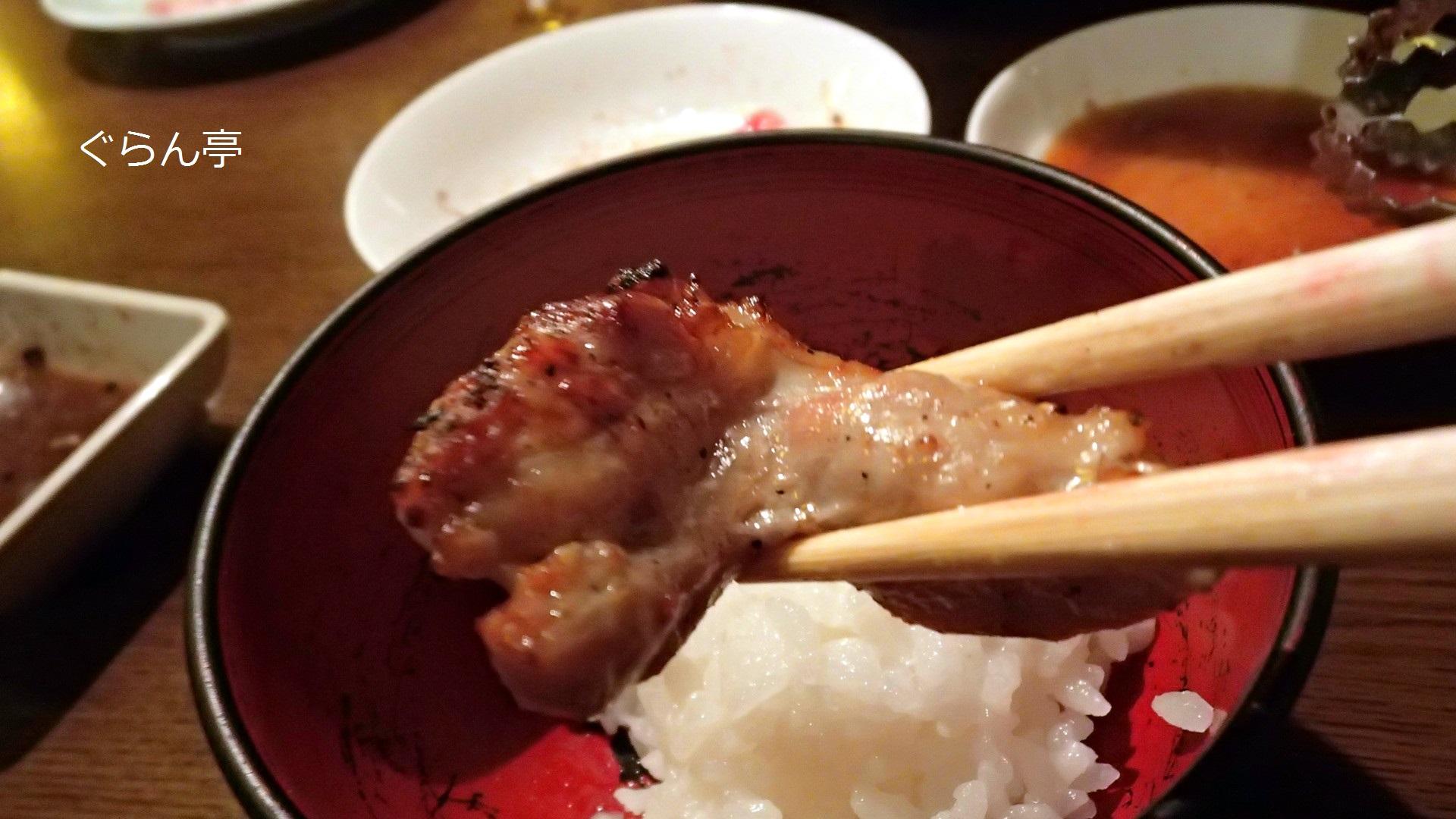 焼肉_きたや栄町_2