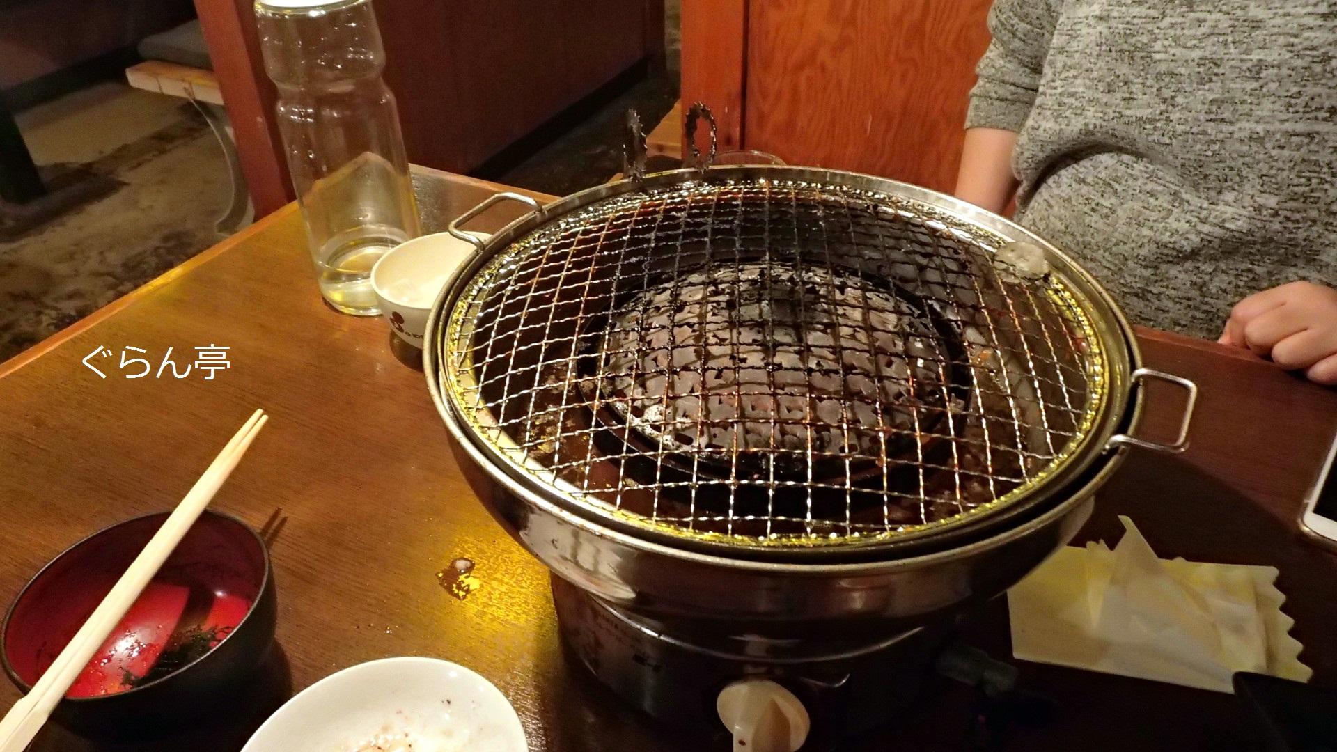 焼肉_きたや栄町_28