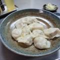 べんり屋の水餃子2