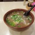 伍柒玖の牛肉麺1