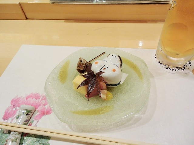 寿司割烹雛1