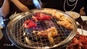 大衆焼肉満福_28