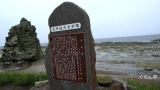 青森_五能線_千畳敷_7