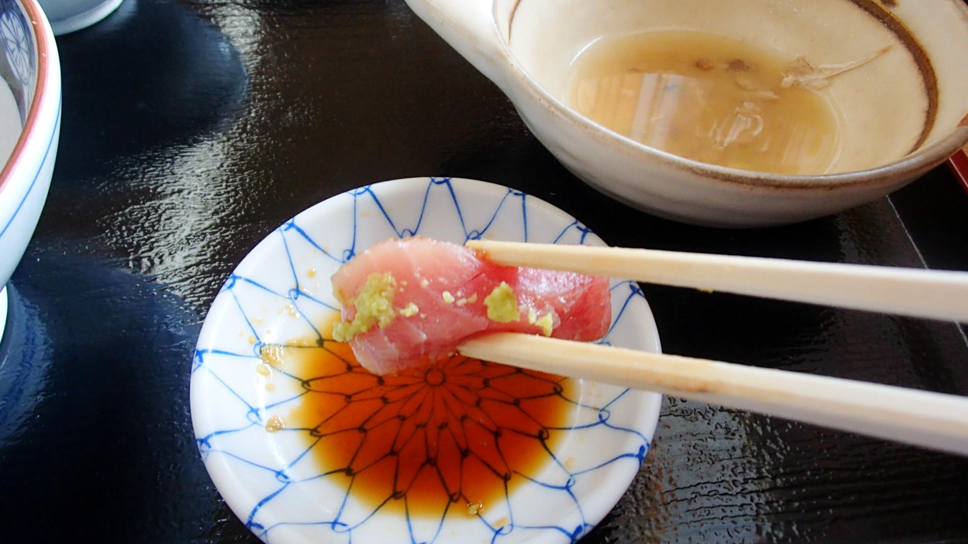 富山_氷見_魚市場食堂_海鮮丼_45