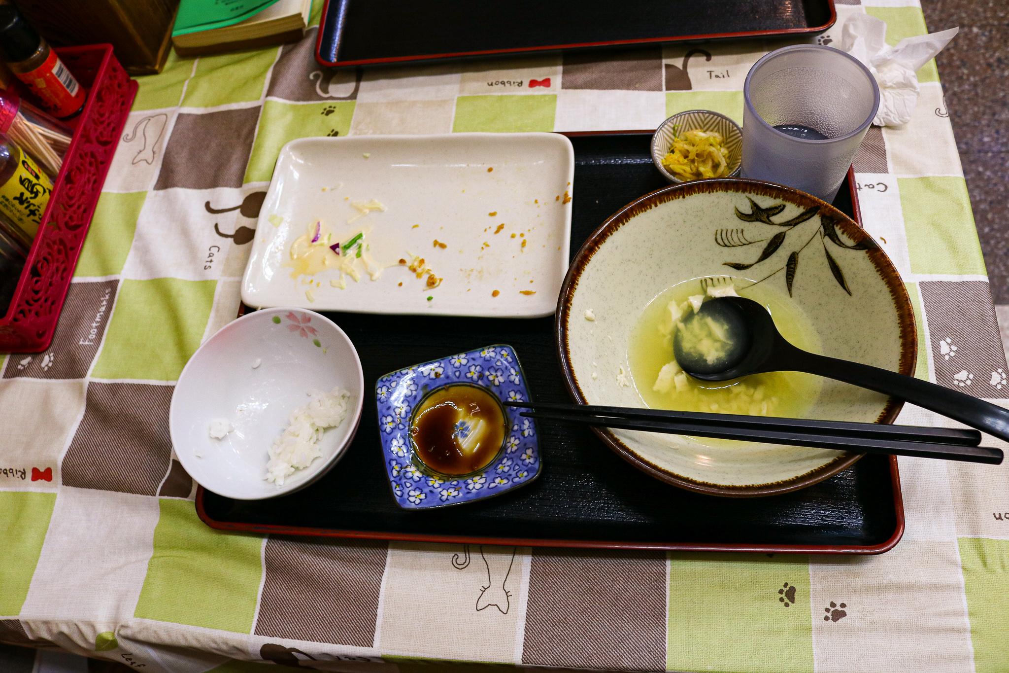 とん吉食堂_ゆし豆腐_8