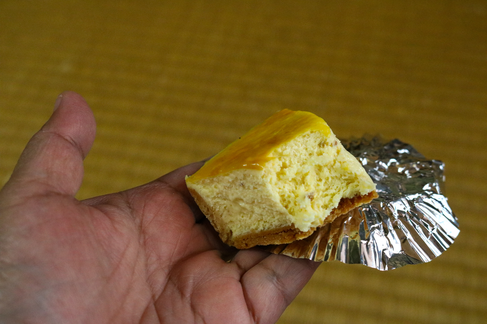 パティスリーモロミ_チーズケーキ_2